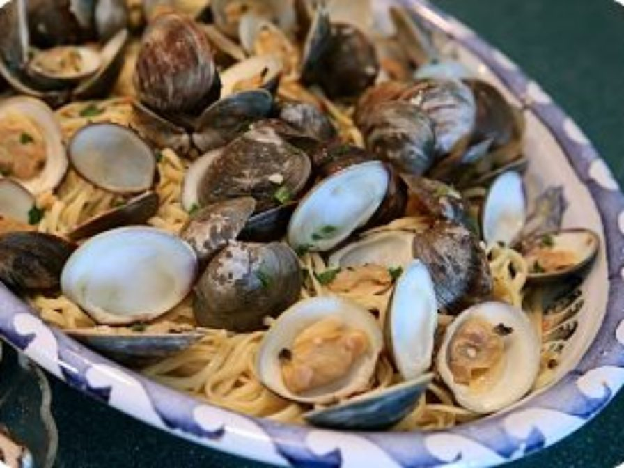 Clam Daddy's Steamed Clams